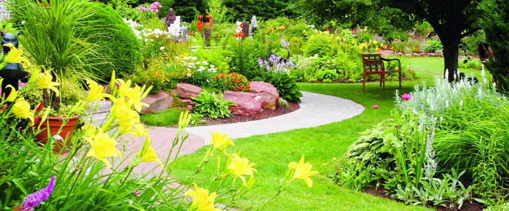 The Waggoner Pet Memorial Garden